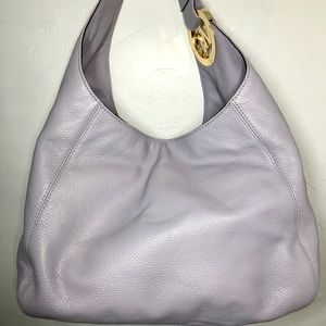 Michael Kors Bags - NEW Authentic Michael Kors Fulton Slouchy Handbag